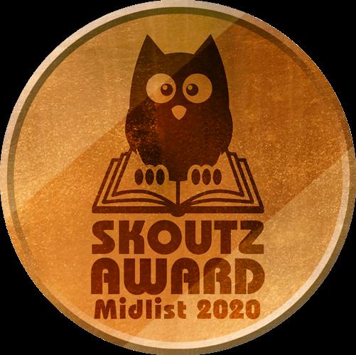 """""""Midlist History 2020"""" von Anna Castronovo, Skoutz-Award"""